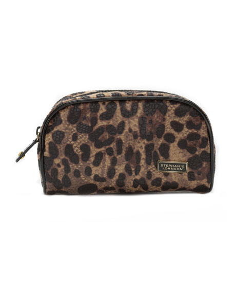 Serengeti Marlo Makeup Case, Mini