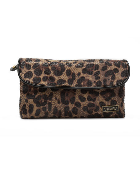 Serengeti Katie Fold Clutch Bag