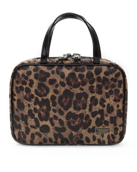 Serengeti ML Traveler