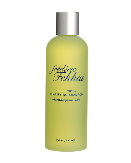 Apple Cider Clarifying Shampoo, 8oz