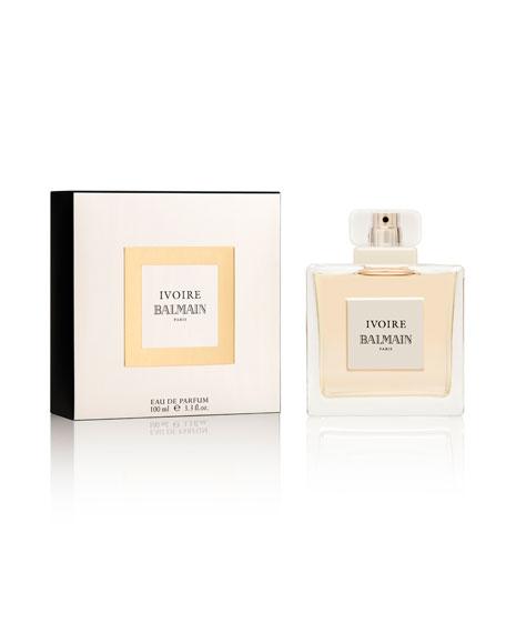 Balmain Ivoire Eau De Parfum, 3.4 oz./ 100 mL
