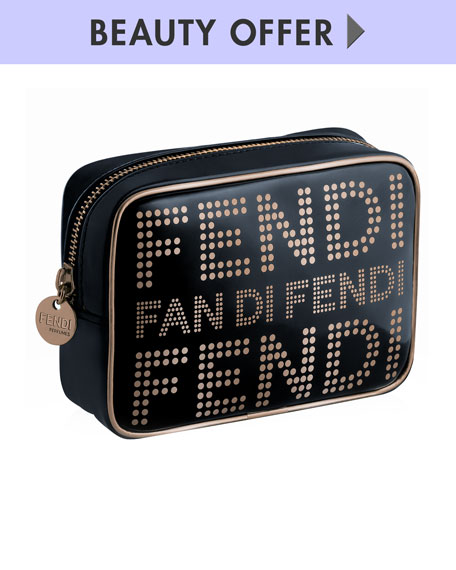 Yours with $81 Fendi Fragrance Purchase