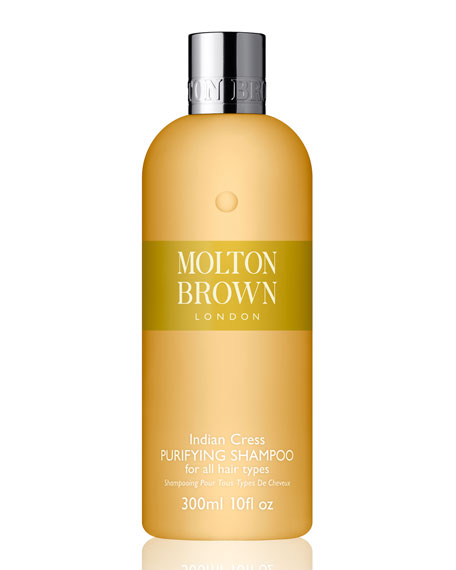 molton brown indian cress shampoo neiman marcus. Black Bedroom Furniture Sets. Home Design Ideas