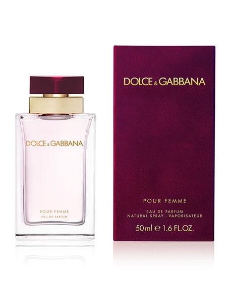 Dolce Pour Femme Eau De Parfum, 1.7 oz./ 50 mL