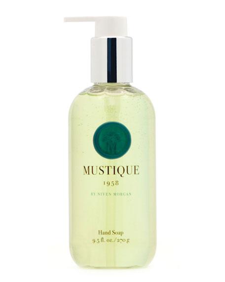 Mustique 1958 Hand Soap, 9.5 oz.