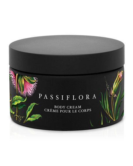 Passiflora Body Cream, 200mL