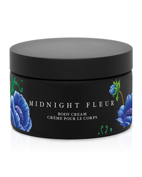 Midnight Fleur Body Cream