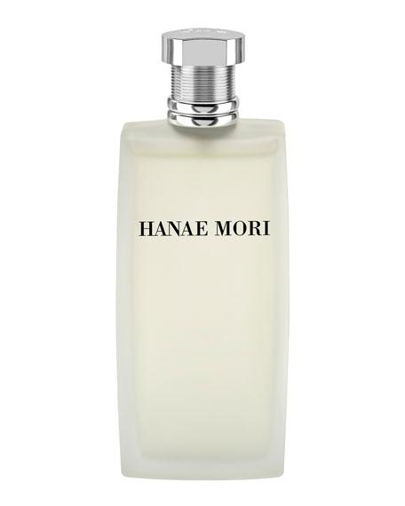 hanae mori hm eau de toilette 3 4 oz