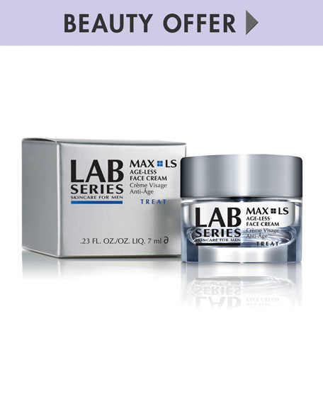 Yours with Any $65 Lab Series for Men Purchase