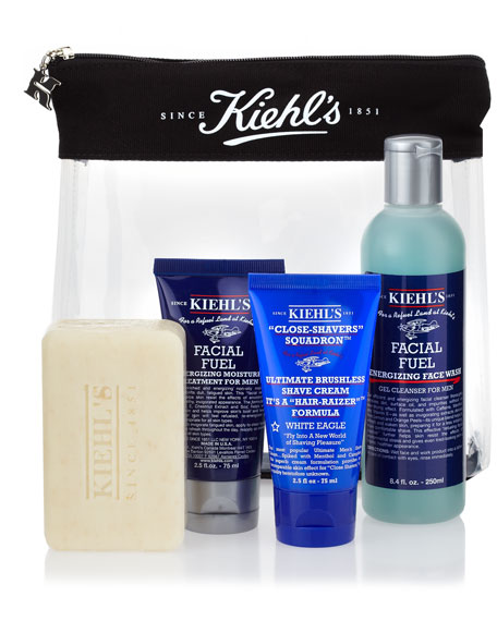 Men's Holiday Gift Set