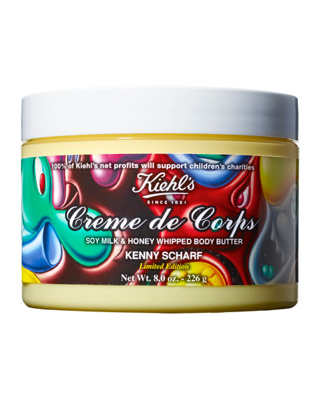 Limited-Edition Creme de Corps Whipped Body Butter