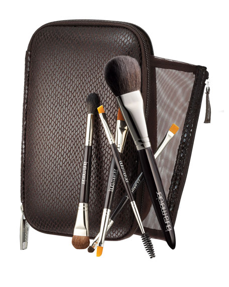 Travel Brush Collection