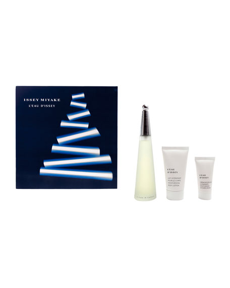 L'Eau d'Issey Holiday Gift Set