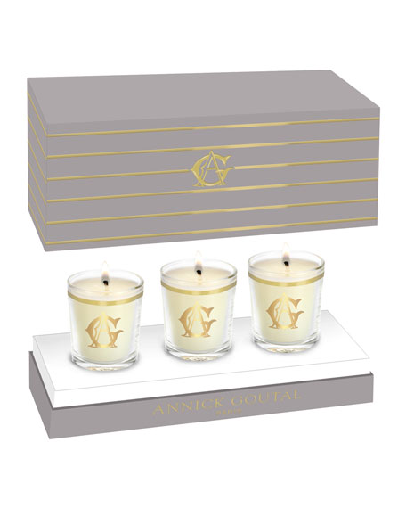 2012 Noel Limited Edition Votive Candle Set
