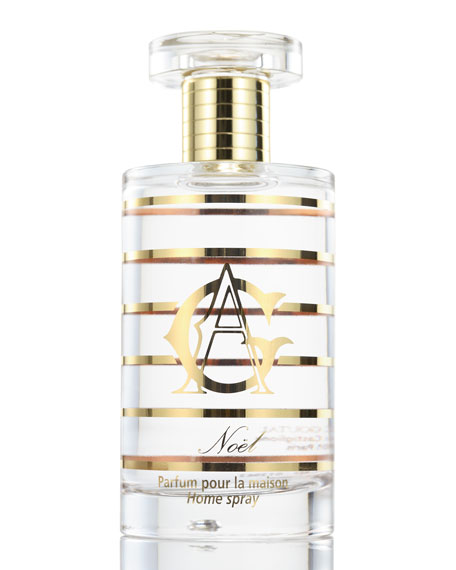 Limited Edition Noel Eau De Toilette Home Spray