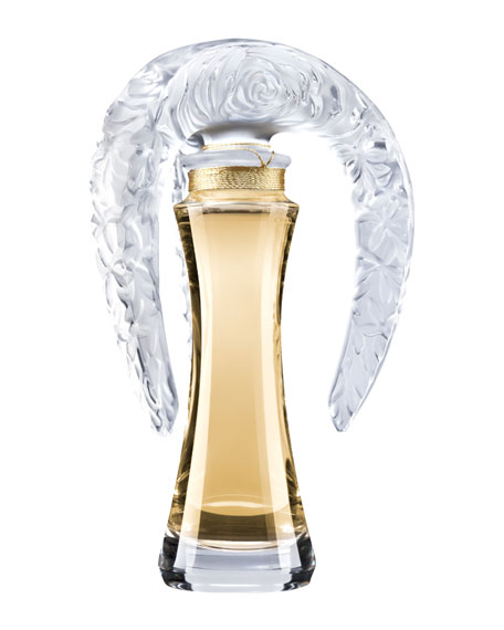 2012 Sillage Crystal Lalique de Lalique Parfum Extract, 1.0 oz/ 30 mL