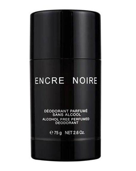 Encre Noire Pour Homme Deodorant