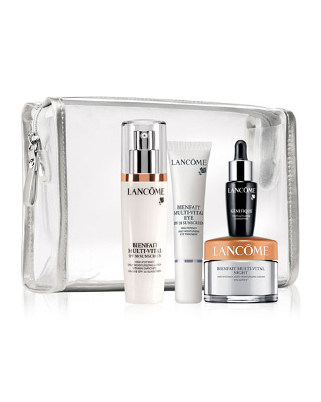 Bienfait Gift Set for Normal/Combination Skin