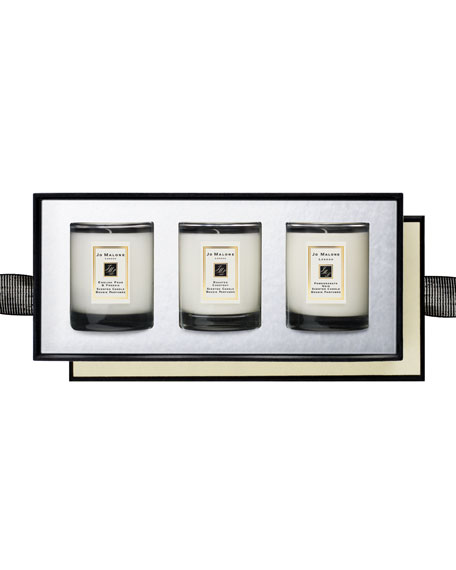 Travel Candle Collection Set
