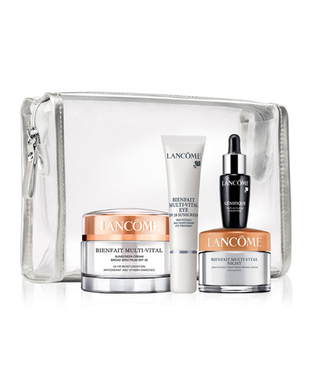 Bienfait Gift Set for Normal/Dry Skin