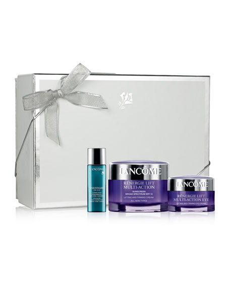 Renergie Lift Gift Set