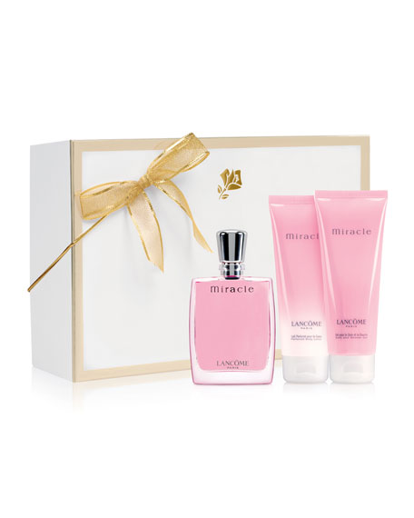 2012 Miracle Moments Gift Set