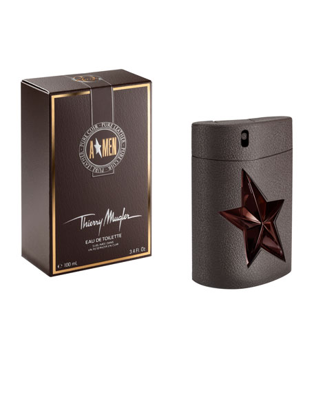 A*MEN Pure Leather 100ml Eau de Toilette