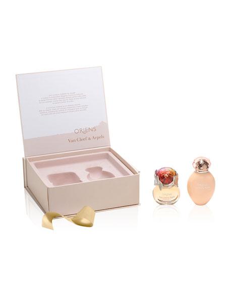 Oriens Perfume Gift Set