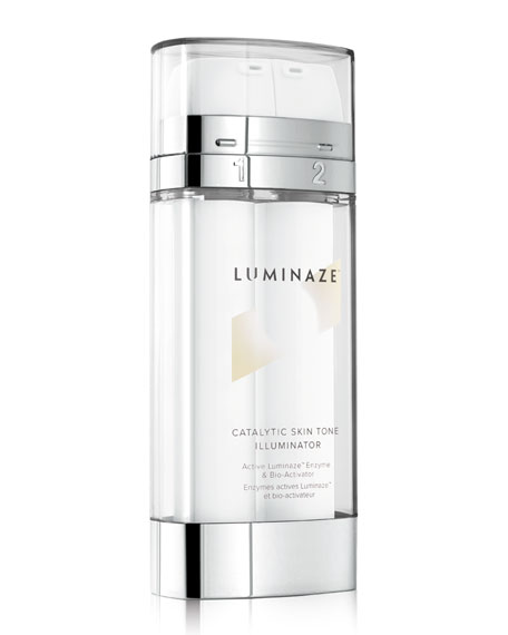 Catalytic Skin Tone Illuminator