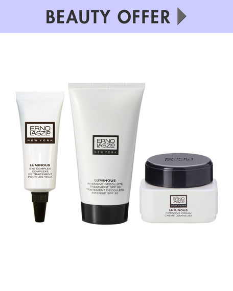 Yours with Any $175 Erno Laszlo Purchase