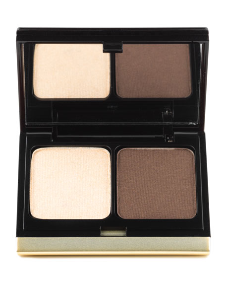Eye Shadow Duo, Palette 207