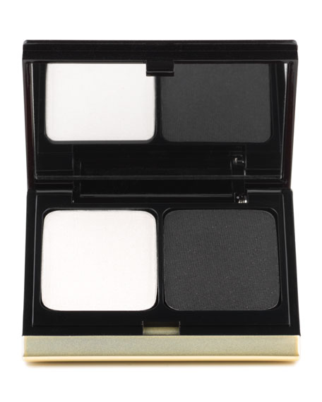 Eye Shadow Duo, Palette 209