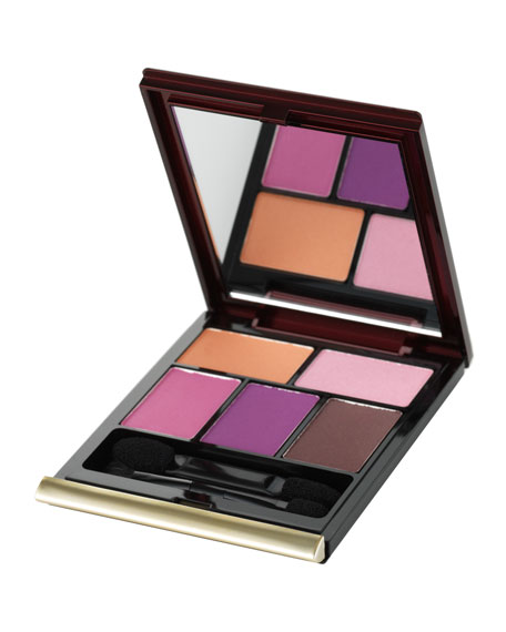 Kevyn Aucoin Essential Eye Shadow Set, Palette #5