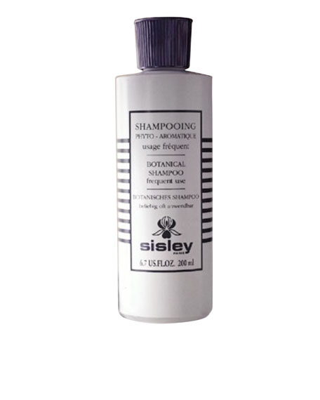 Sisley-Paris Botanical Shampoo Frequent Use, 6.7 fL oz.