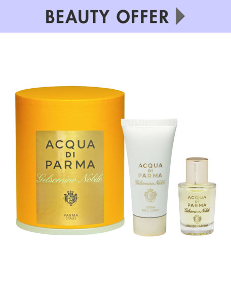 Yours with Any $80 Acqua di Parma Purchase
