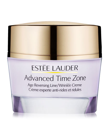 Advanced Time Zone Age Reversing Line/Wrinkle Crème SPF 15, 1.7 oz. - Dry Skin