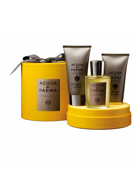 Colonia Intensa Holiday Men's Gift Set