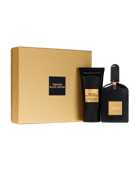 Tom Ford Fragrance Black Orchid Holiday Gift Set