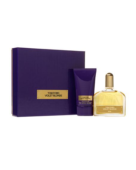 Tom Ford Fragrance Violet Blonde Holiday Gift Set