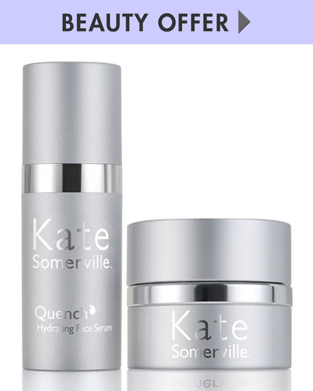 Yours with Any $200 Kate Somerville Purchase