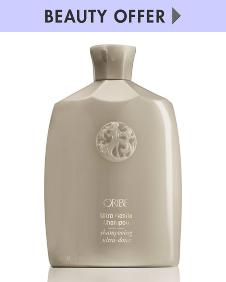 Yours with Any $85 Oribe Purchase