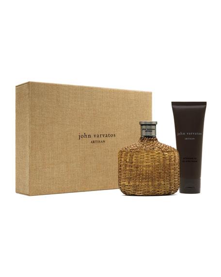 Artisan Men's Fragrance Gift Set