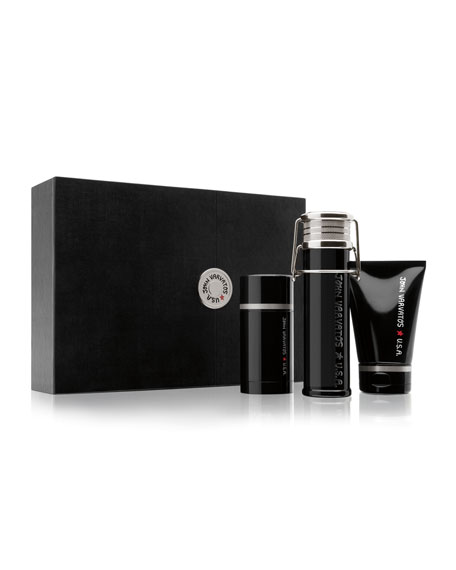 Star USA Men's Fragrance Gift Set