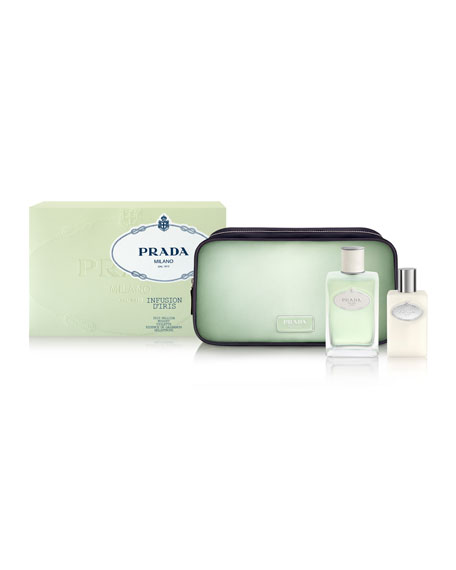 Infusion d'Iris EDT Holiday Gift Set