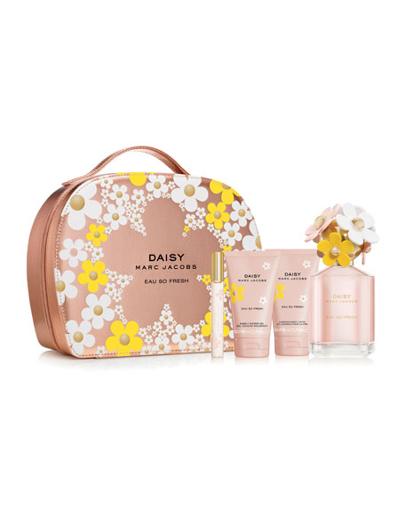Daisy Eau So Fresh Gift Set
