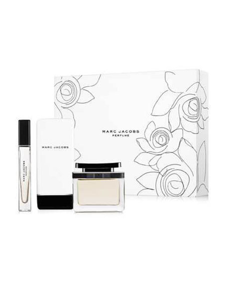 Marc Jacobs Perfume Holiday Gift Set