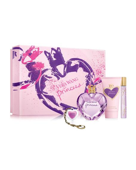 Princess Holiday Fragrance Gift Set