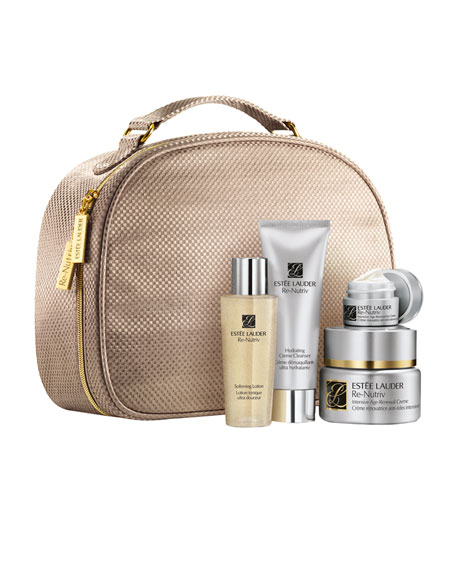 Re-Nutriv Intensive Renewal Set