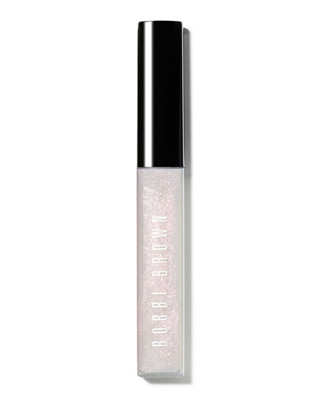 Limited Edition High Shimmer Lip Gloss, Oyster