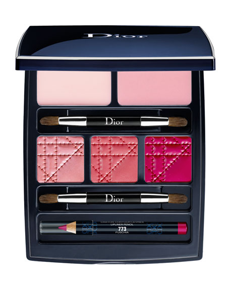 Holiday Lip Palette